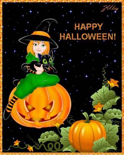 Halloween Happy Quote