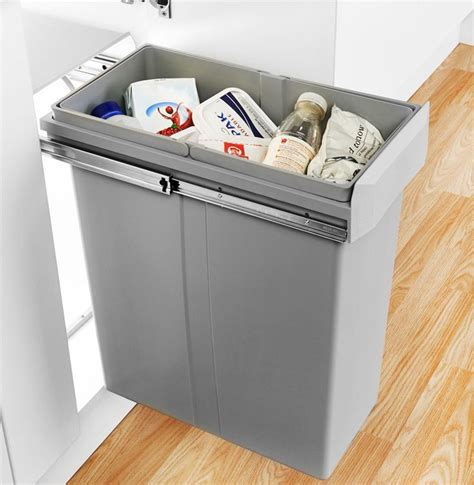 Bins For Kitchen Cupboards by 15 Best Wesco Waste Bins Images On