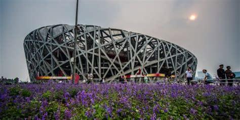 Mascotte olimpiche 2008 di pechino. Stadio-olimpico-pechino-ltl - LTL Scuola di Cinese