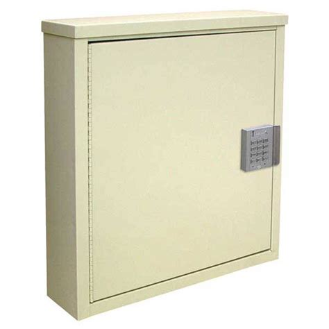 cabinet with lock single door narcotics cabinet with e lock marketlab inc