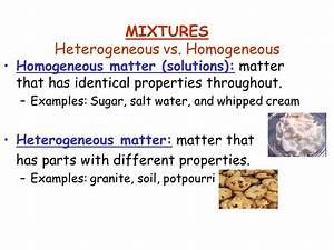 MATTER ANYTHING WITH MASS AND VOLUME. - ppt video online ...