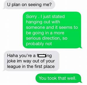 'Texts From Your Ex' Is A Brutal New Instagram Account ...