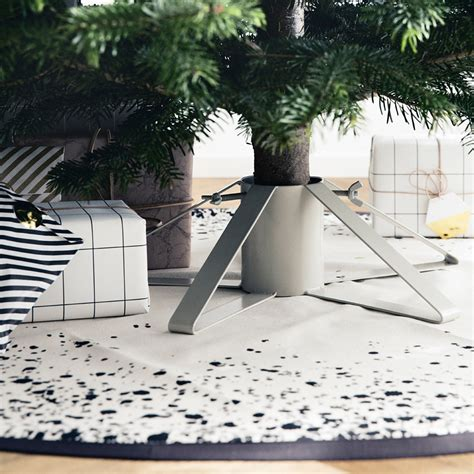 wachsflecken teppich ferm living weihnachtsbaumdecke triangle kaufen