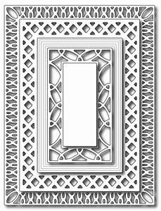 Fancy Rectangle Frame | www.pixshark.com - Images ...