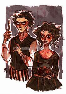 Sweeney Todd by ElisEiZ on DeviantArt