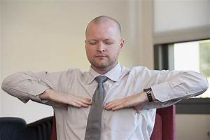 Breathing Exercises Help Veterans Find Peace After War