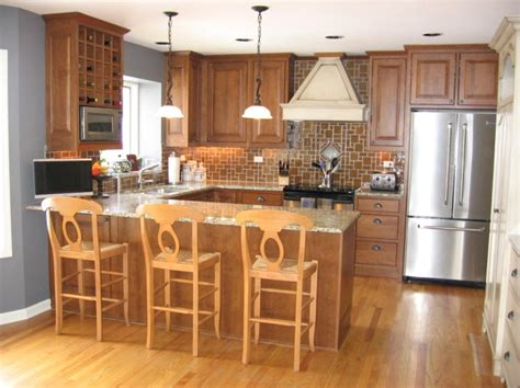 g shaped kitchen design layout 10 g shaped kitchen layout ideas 6769