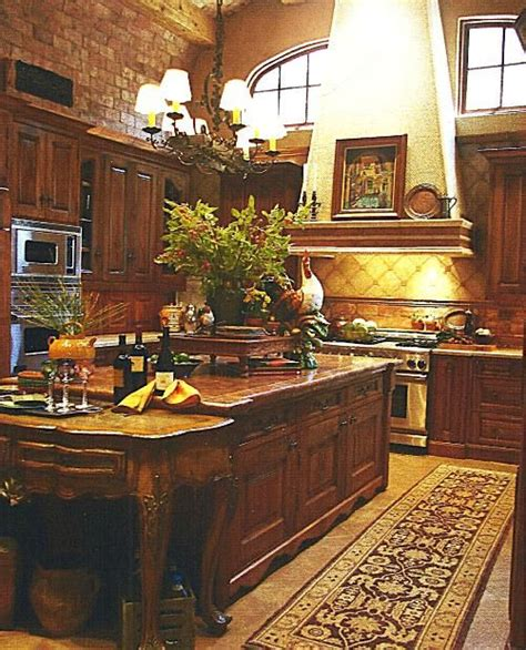 tuscany kitchen colors the 25 best tuscan style ideas on tuscany 2985
