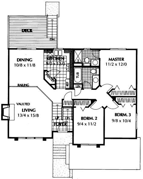 split level designs house floor plans split level homes