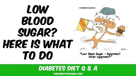 treat  blood sugar diabetes type  youtube