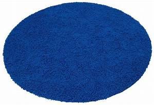 Teppich Grau Blau : teppich rund blau gamelog wohndesign ~ Indierocktalk.com Haus und Dekorationen