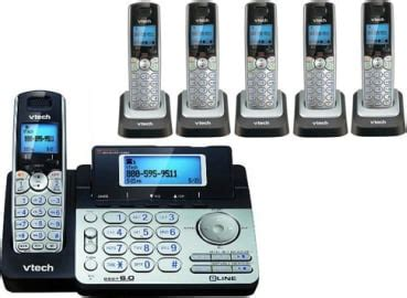 top 10 cordless phones of 2017 review