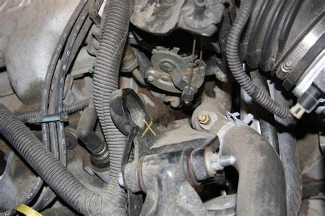 Buick Rendezvous Transmission Problems by 2002 Buick Rendezvous Lifter Knocking 1 Complaints