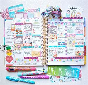 DIY Planner Series: Decorate Your Planner (on the Cheap