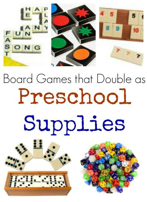 family board that as preschool educational 743 | board games that can also be used in preschool 745x1024