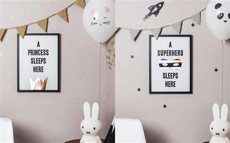 Kinderzimmer Mädchen Poster by Kinderzimmer Poster Und Wallsticker F 252 R Coole Und Eltern