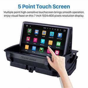 Android 9 0 Radio 8 Inch Gps Navigation For 2011