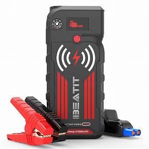Best Car Battery Booster