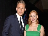 Who Did Tom Hiddleston Date Before Taylor Swift? | E! News