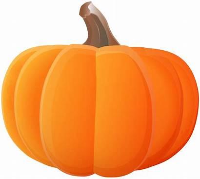 Pumpkin Orange Clipart Fall Transparent Yopriceville