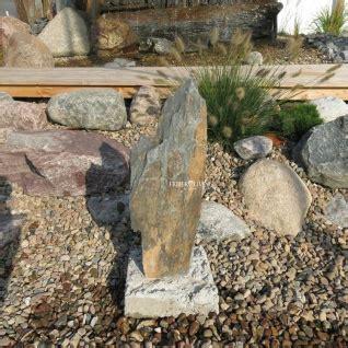 naturstein garten deko deko steine g 252 nstig sicher kaufen bei yatego