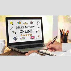 Innovative Ways To Make Money Online