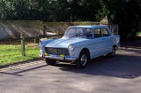 Peugeot For Sale by 1965 Peugeot 404 For Sale Classic Cars For Sale Uk