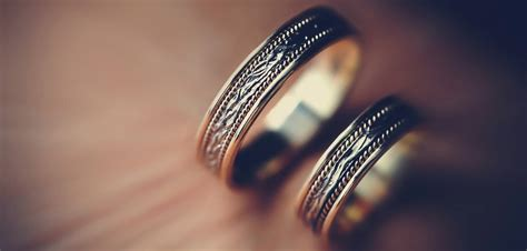 Metal Choices for the Engagement and Wedding Rings