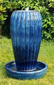 Maulwurfbekämpfung Im Garten : keramik brunnen yasmin mit led beleuchtung 419 99 ~ Michelbontemps.com Haus und Dekorationen