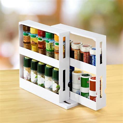 profondeur plan de travail cuisine 17 meilleures idées à propos de organiser armoire à épices