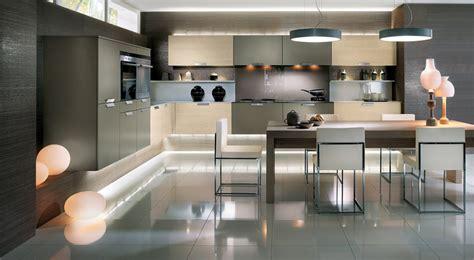 cuisine mobalpa ou schmidt eclairage led cuisine clairage de cuisine 35 suspensions