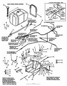 Allis Chalmers Tractors Wiring Diagram