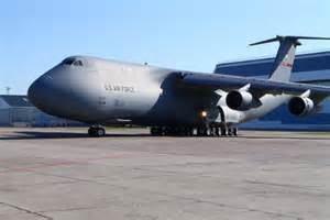 World Biggest Military Aircraft