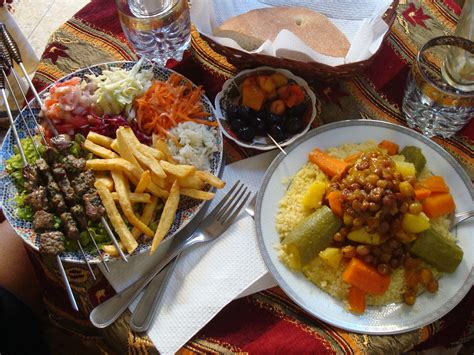moroccan cuisine travel memoir