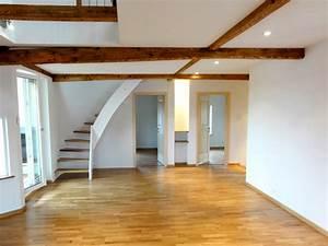 Wohnung Mit Treppe : projekte wdholzbau zimmerei hombrechtikon ~ Bigdaddyawards.com Haus und Dekorationen
