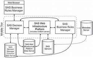 The Sas Intelligence Platform And Sas Business Rules