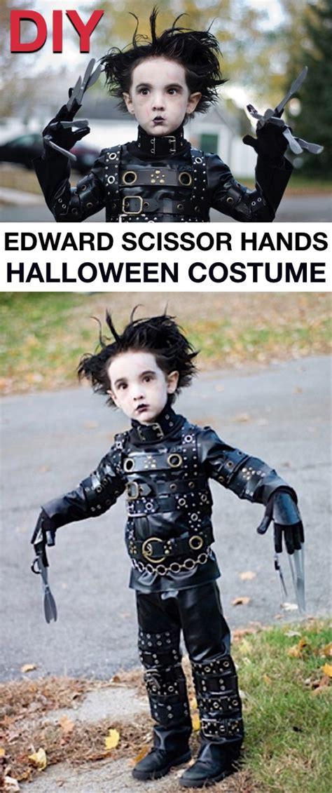 quick easy diy halloween costumes  kids boys girls