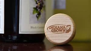 Indiana Agency Debuts New Wine Trail For Wine