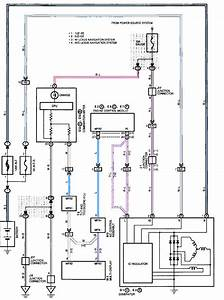 Lexus Gs300 Radio Wiring Diagram