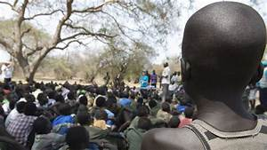 South Sudan Armed Group Abducts Scores Of Boys