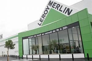 Leroy Merlin Ouvert Le Dimanche : travail dominical bailly a une mission ~ Melissatoandfro.com Idées de Décoration