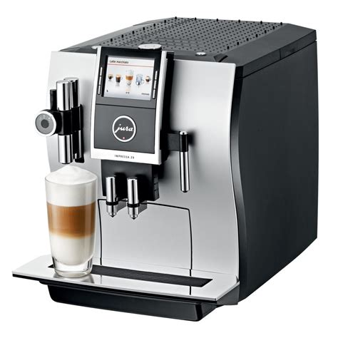 Shop for jura coffee machines at bed bath & beyond. Jura Impressa Z9 One Touch TFT Coffee Machine, Aluminium: Amazon.co.uk: Kitchen & Home