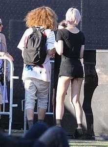 Rachel Finley Photos Photos - Coachella Music Festival ...