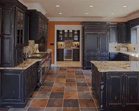 antique black kitchen cabinets antique black kitchen cabinets 4077