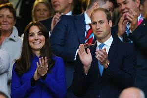 Kate Middleton joins Prince William and Harry at ...