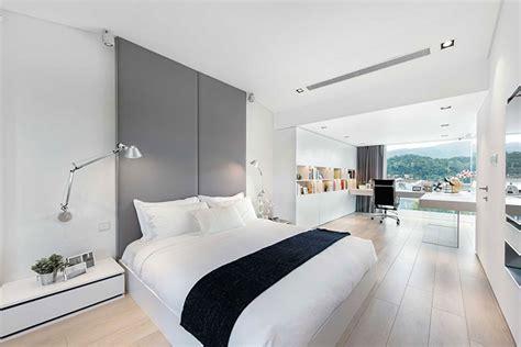 Bedroom Interior Design Hong Kong by Millimeter Interior Design Creates House In Hong Kong For