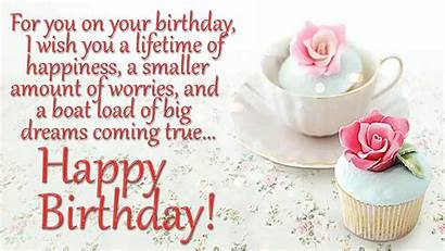 Birthday Happy Wishes Messages Quotes Wish Wishing