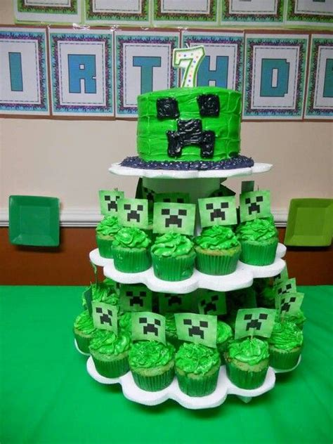 how to decorate a minecraft cake best 20 easy minecraft cake ideas on mine