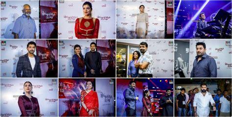 'with Chekka Chivantha Vaanam, Mani Ratnam Has Gone Back