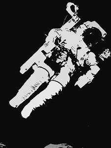 8 curated stencils ideas by natemurray | Astronauts ...